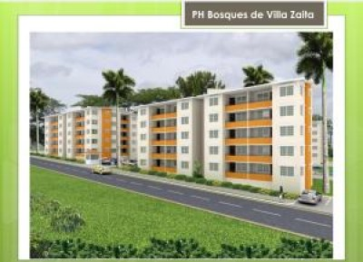 41419 - Villa zaita - apartments