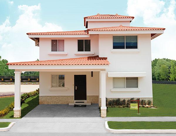 Casas proyecto ecogarden panama oeste arraijan p41874 - Precio proyecto casa ...