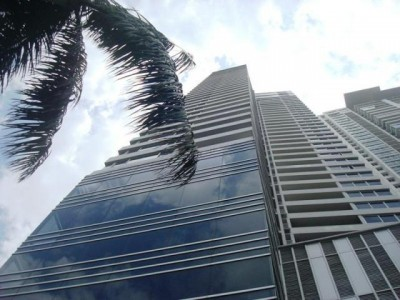 42304 - Costa del este - apartamentos - elevation tower