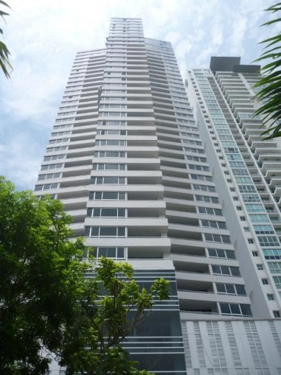 42902 - Costa del este - apartamentos - elevation tower