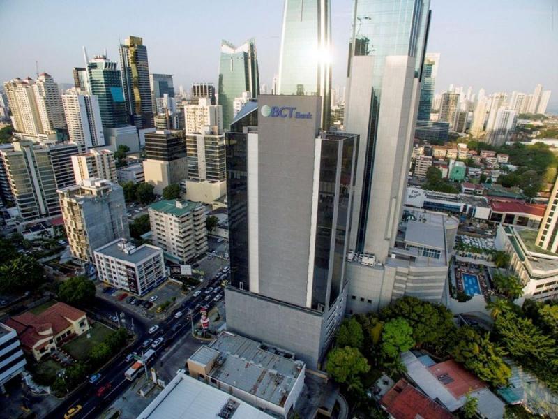 Alquilo vendo oficina edificio bct calle 50 180mt p43481 - Evo bank oficinas ...