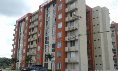 45119 - Via tocumen - apartments