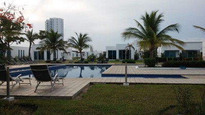 48016 - venta casa - Playa blanca, napa village, cocle