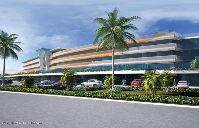 50829 - Albrook - offices