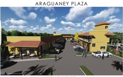 55960 - alquiler local comercial - Alquilo local en plaza comercial. *lch.mls #16-1452