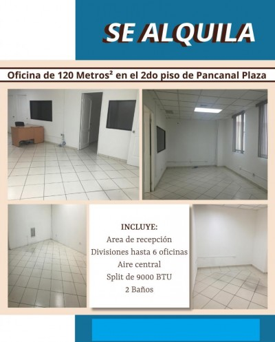 56939 - Albrook - offices