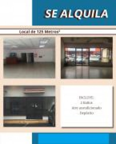 56940 - Albrook - offices