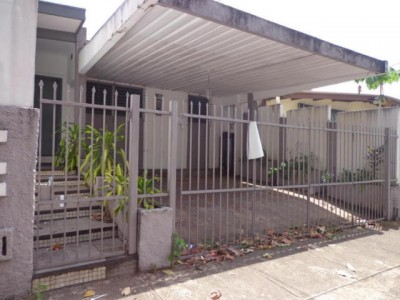 57685 - Altos del chase - houses