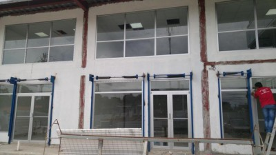 58544 - alquiler local comercial - Alquilo excelente local comercial**lch. mls #16-4397
