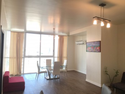 63143 - San francisco - apartamentos - ph quadrat