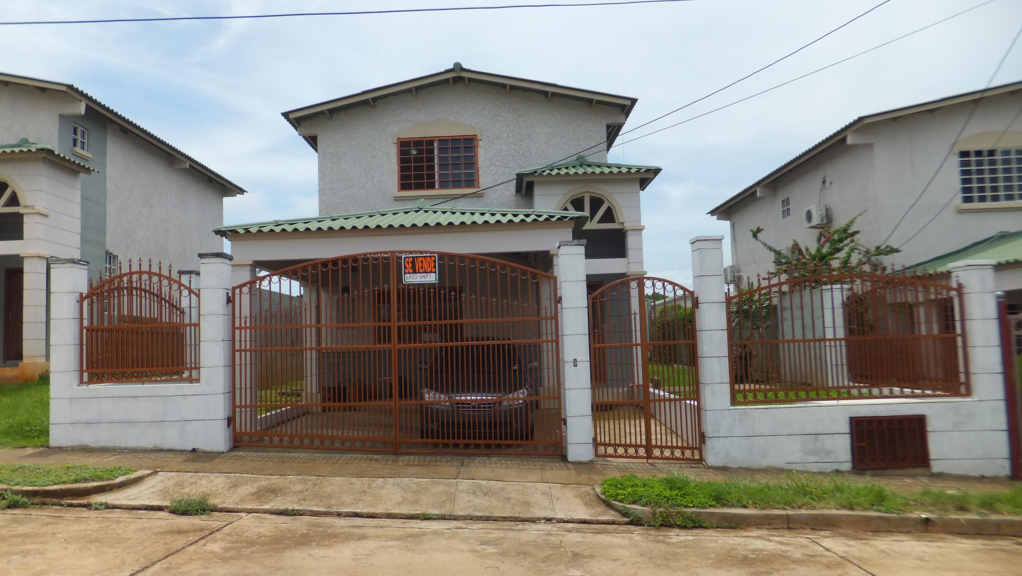 Vendo casa modelo perla en quintas del pac fico con aval o for Modelo de casa quinta en paraguay
