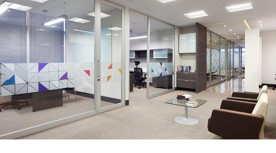 Obarrio oficinas venta y alquiler 120 152 205 227 408 for Diseno de oficinas administrativas