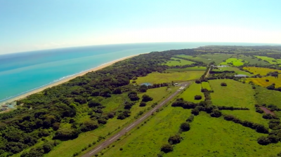 66133 - venta lote - Massive beachfront lot in pedasi– ideal for resort or real