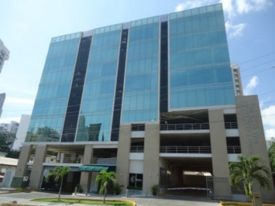 67037 - El cangrejo - offices - centro empresarial mar del sur