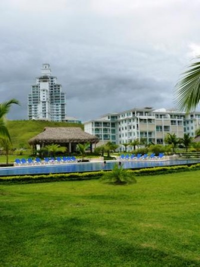 70461 - venta apartamento - Bijao beach golf en cocle