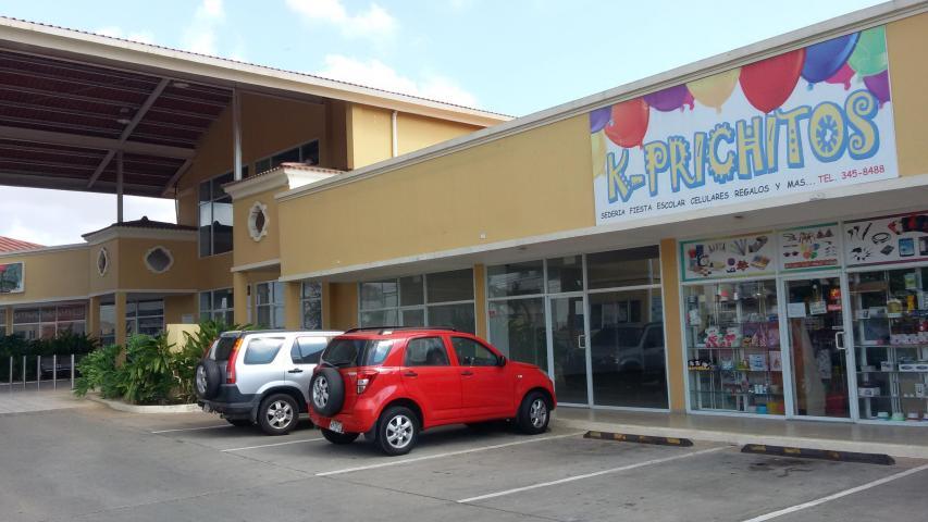 Atractivos locales comerciales en chorrera vl 15 677 667 for Centro comercial aki piscinas precio