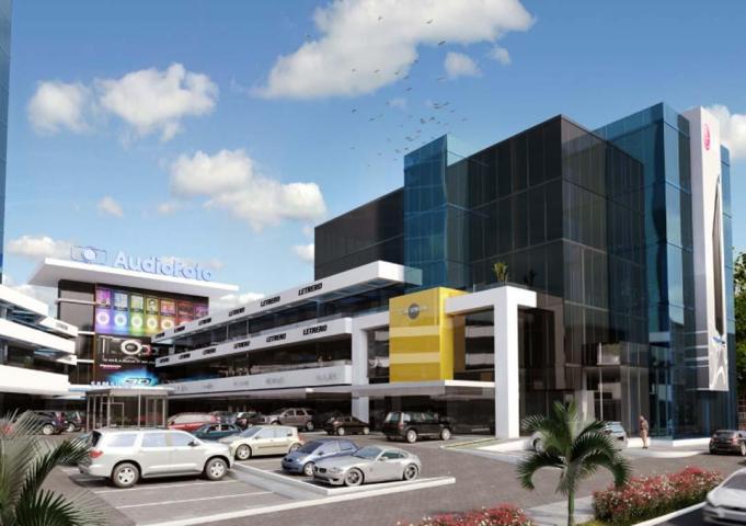 Local en centro comercial via brasil vl 15 686 for Centro comercial aki piscinas precio
