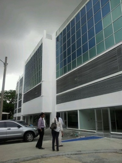 7269 - Albrook - offices