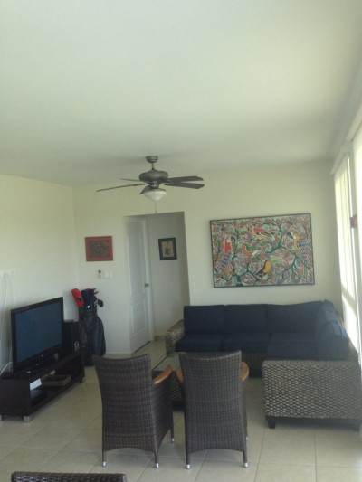 72710 - venta apartamento - Bijao beach golf en cloque/playas