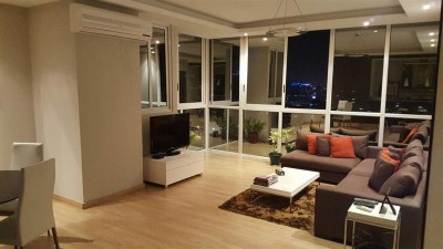 74894 - San francisco - apartamentos - ph quadrat