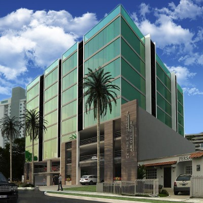 7493 - El cangrejo - offices - centro empresarial mar del sur