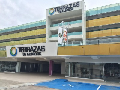 75249 - alquiler local comercial - Alquilo centrico y amplio local comercial, 117mts, albrook