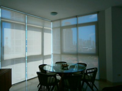 76745 - Panamá - apartamentos - ph keops tower