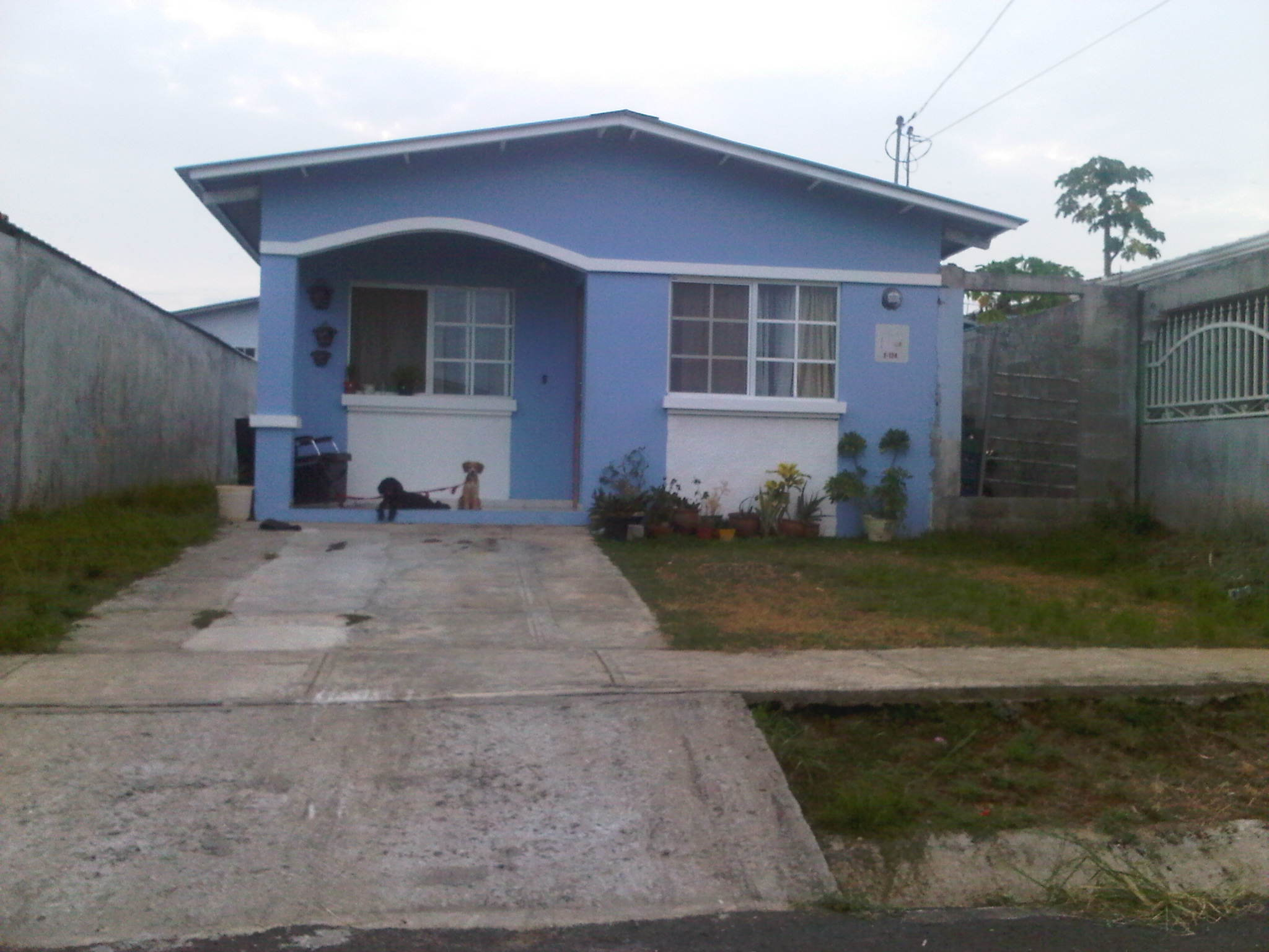 Casas baratas en panama pictures to pin on pinterest for Casetas economicas