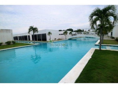 83581 - Taboga - casas - village at de pool
