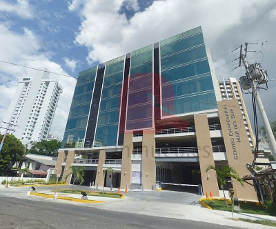 8501 - El cangrejo - offices - centro empresarial mar del sur