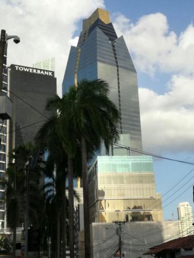 87191 - Obarrio - oficinas - evolution tower