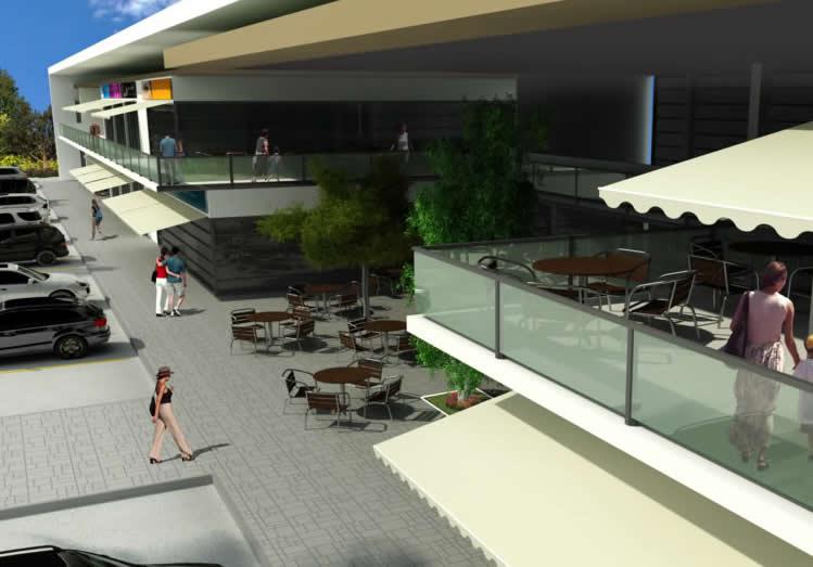 Vendo local comercial costa sur centro comercial p8942 for Centro comercial aki piscinas precio