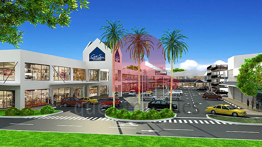 Local en venta centro comercial costa sur cod 0644 for Centro comercial aki piscinas precio