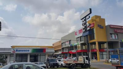 90845 - local comercial - plaza panama oeste