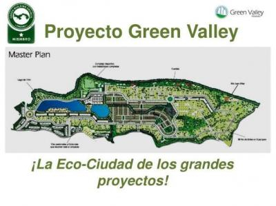 91461 - lote - green valley