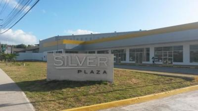 91599 - Tocumen - offices - silver plaza