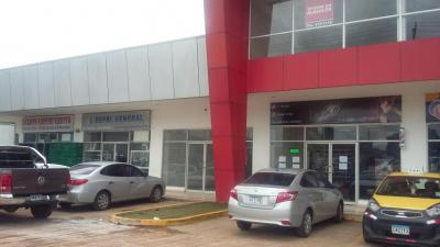 93501 - Tocumen - offices - airport commercial park