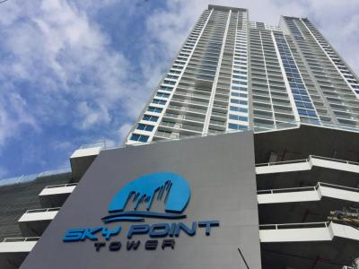 93961 - Tumba muerto - apartamentos - sky point towers